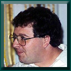 [photo of 1991 World Scrabble Champion Peter Morris]